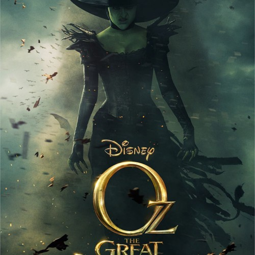 New 'Find Your Way to Oz' trailer hits the web