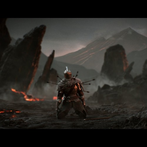 Want Dark Souls II on the Wii U? Sign a petition for it