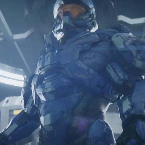 Steven Spielberg attached for Halo TV series