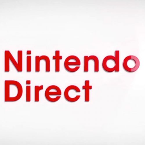 Nintendo Direct coming tomorrow!
