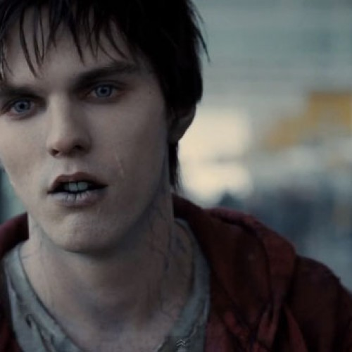 See what life's like as a zombie in the first 4 minutes of 'Warm Bodies'