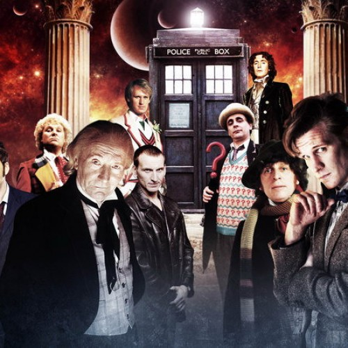 Doctor Who 50th: The Other Doctors not to return