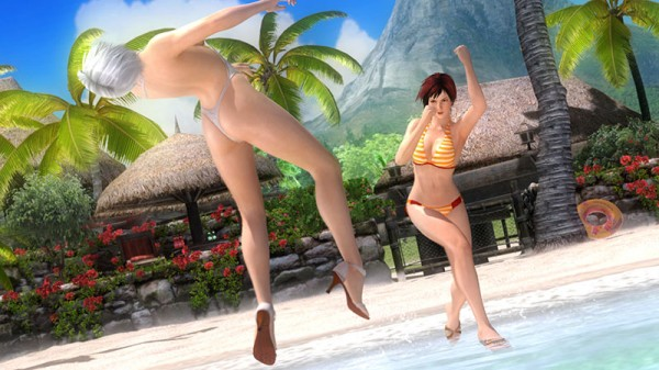 DOA5DLC_GroupB_battle_mila VS christie-sm