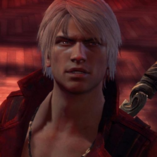 Devil May Cry being developed by Castlevania showrunner Adi Shankar