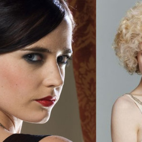 Sin City 2 news: Eva Green is the Dame and Julia Garner is the young stripper
