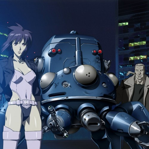 Snow White's Rupert Sanders to helm live-action Ghost in the Shell film