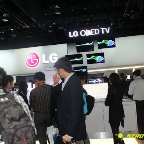 CES: LG making your life smarter and easier