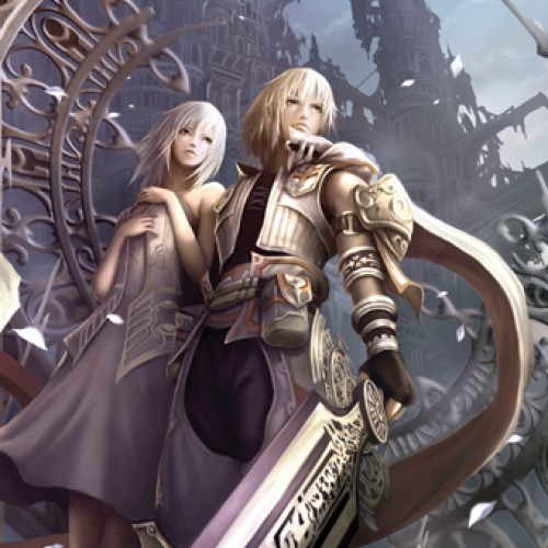 The Trinity is complete – XSEED will release Pandora's Tower in Spring 2013