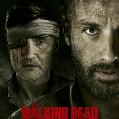 The Walking Dead season 3.5 promo photos: spoilers