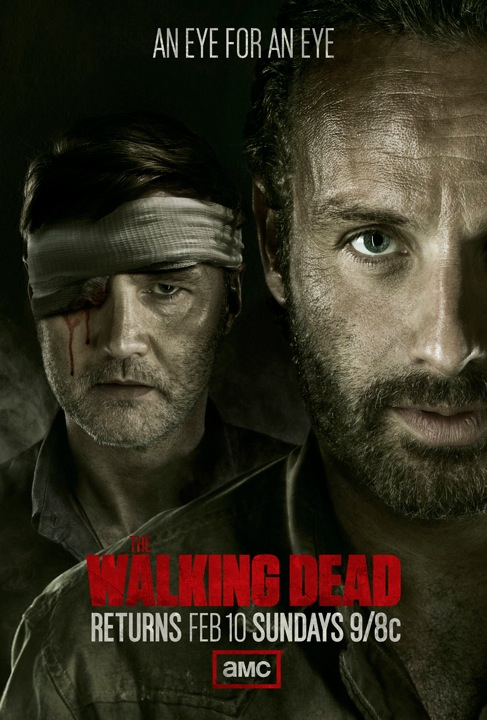 The-Walking-Dead-Season-3-Poster