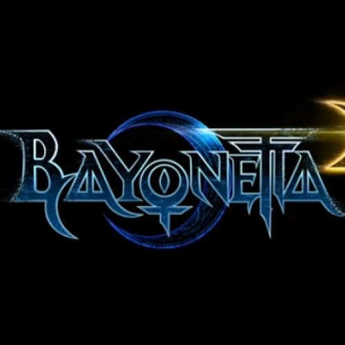 Nintendo teases with a very short Bayonetta 2 teaser