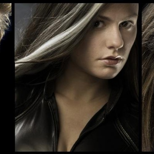 Ellen Page, Anna Paquin & Shawn Ashmore set for X-Men: Days of Future Past