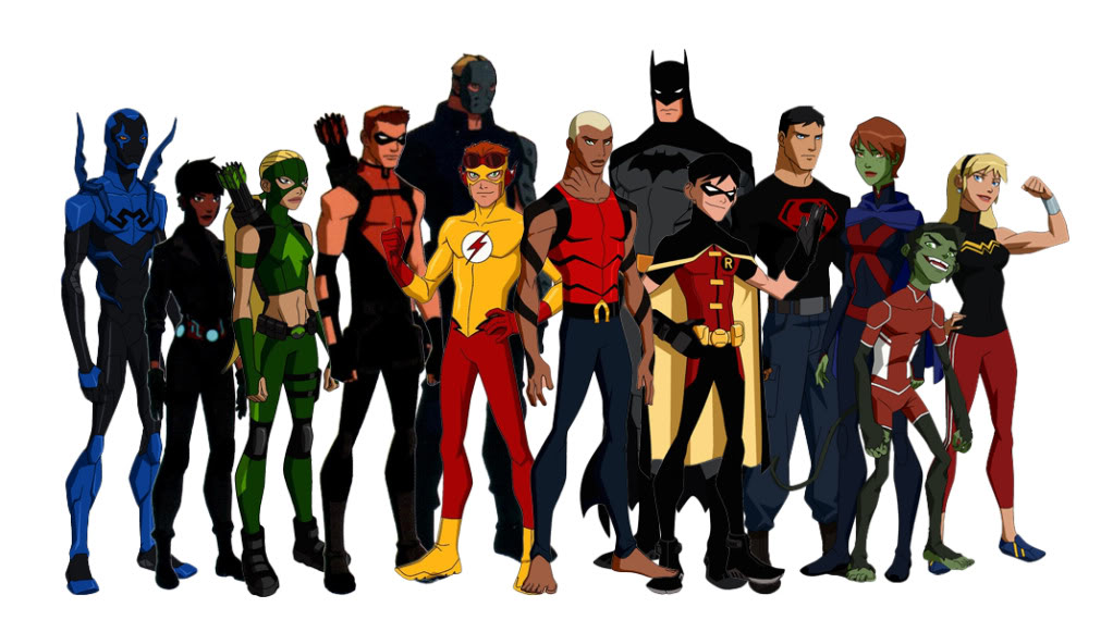 Young_Justice_Group