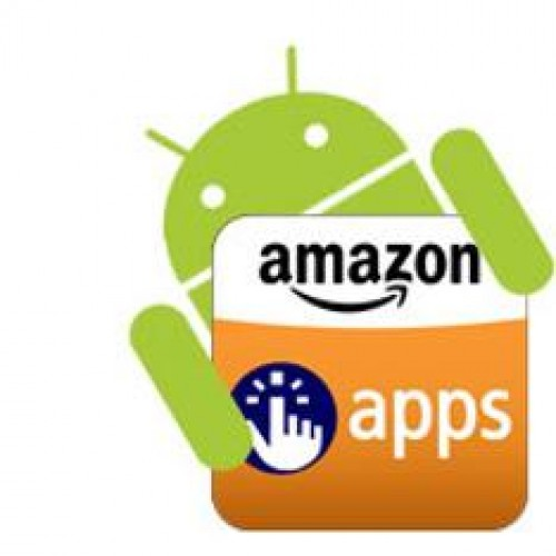 Apple goes after Amazon for using 'Appstore'