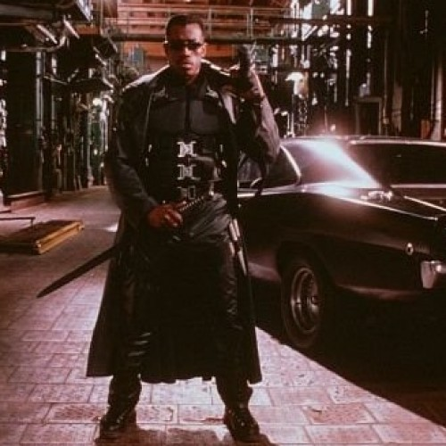 Wesley Snipes to return in Blade 4?