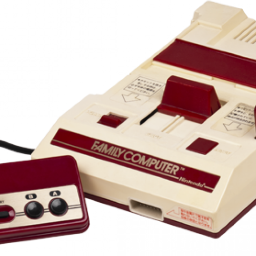 Celebrate Famicom's 30th anniversary with 30-cent games on Wii U