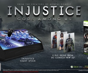 injustice GAU_Battle Edition_XBOX