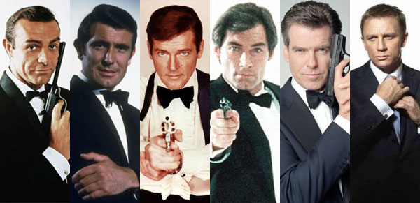 a history of the james bond phenomenon Download james bond faq ebook for  millennia of recorded human history  download the james bond phenomenon written by christoph lindner and has been.