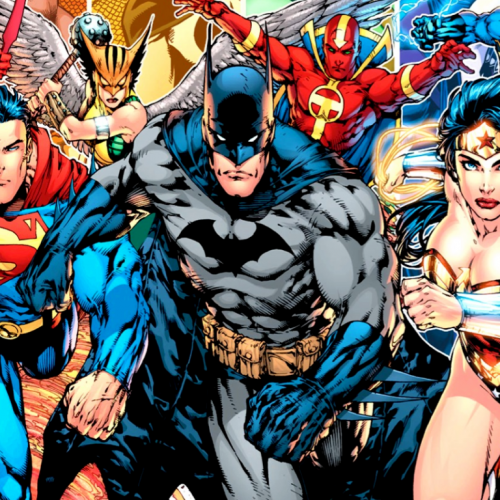 Justice League movie characters possibly revealed with only 5 main superheroes