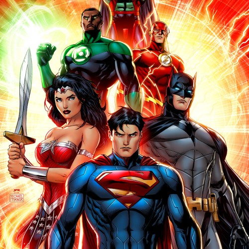 Warner Bros. to develop nine more DC movies after Justice League