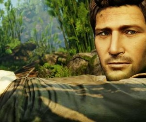 nathan drake of uncharted