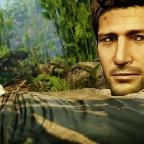GameStop leaks Uncharted for the PS4?