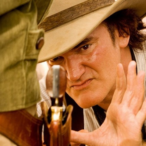Quentin Tarantino says Disney made theater not play The Hateful Eight due to Star Wars