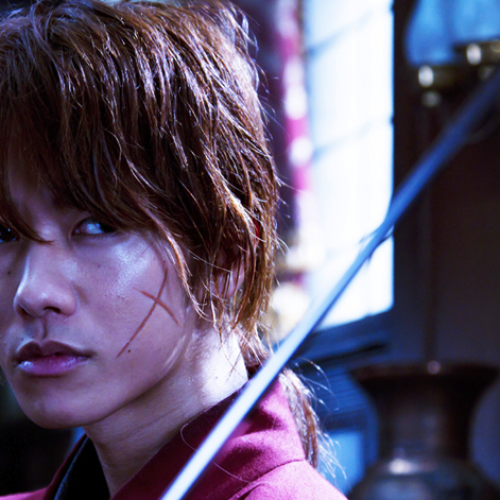 Live-action Rurouni Kenshin Movie Podcast Review