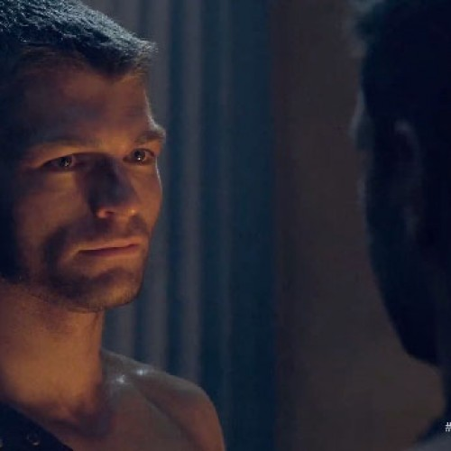 Here's a Spartacus recap while you wait for War of the Damned