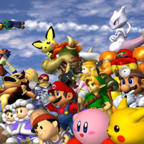 New Smash Bros (Next Gen) information will be announced at E3 2013
