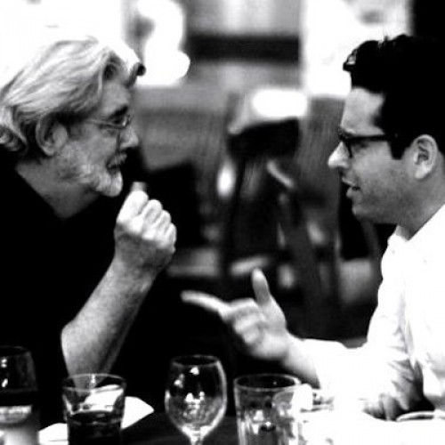 J.J. Abrams confirms Star Wars: The Force Awakens teaser to be over a minute long