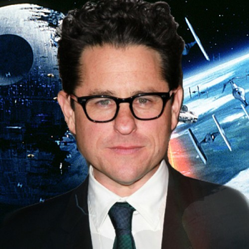 J.J. Abrams is finished with the 'Star Wars Episode VII' script