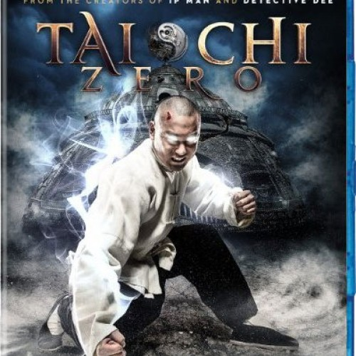 Tai Chi Zero – Blu-ray Review