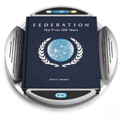 Review: Federation: The First 150 Years by David A. Goodman