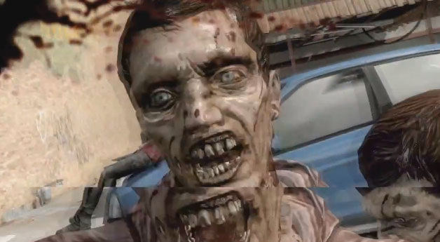 New trailers for both The Walking Dead game and Season 3