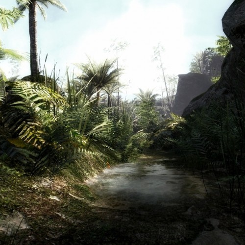 Fan-made 7-year developed Jurassic Park game needs your help