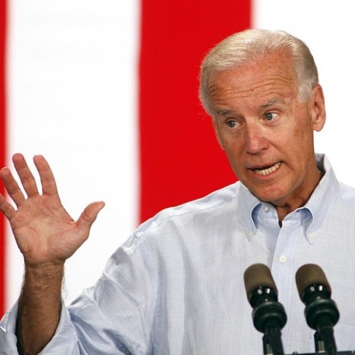 VP Biden to meet with movie & gaming representatives on gun control