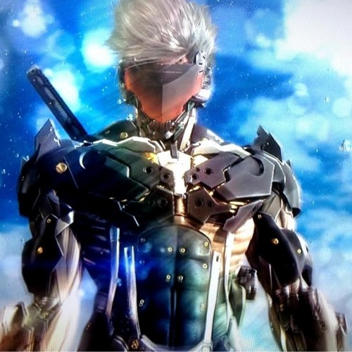 Excited for Metal Gear Rising: Revengeance? Heard the soundtrack?