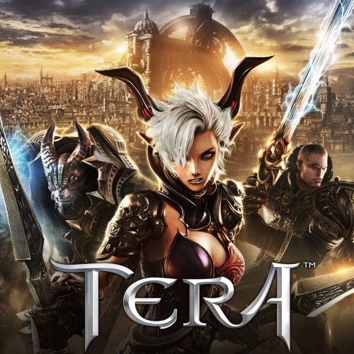 TERA: Rising reaches over half a million new players since free-to-play model