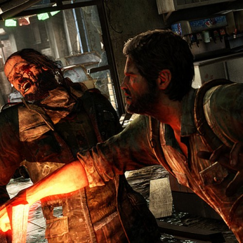 Want to play The Last of Us demo? Then get a copy of God of War: Ascension