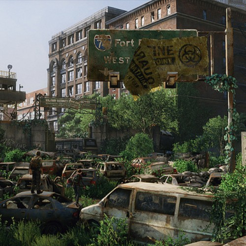 The Last of Us dev diary: Death and Choices