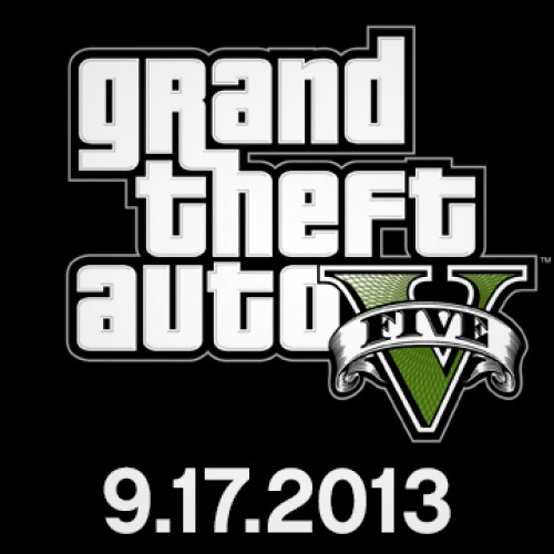 Grand Theft Auto V gets a release date in September