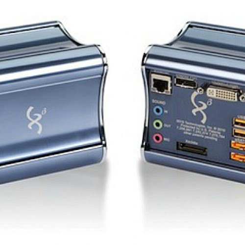 Valve Steam-powered PC coming: Xi3