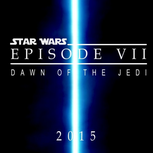 10 fan-made Star Wars: Episode VII posters