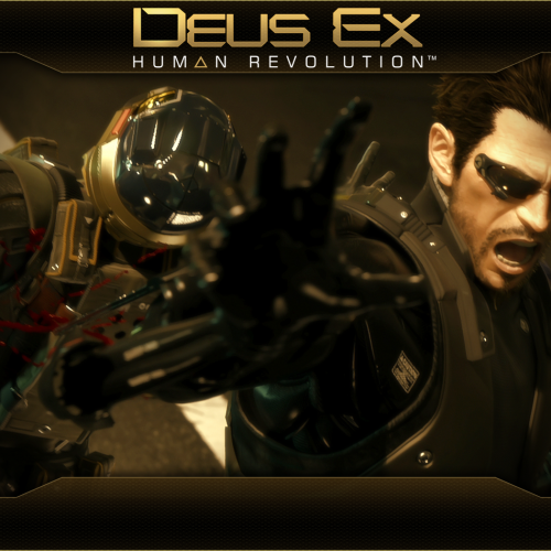 Director and writer of Deus Ex movie say it will be Cyberpunk, but not like Blade Runner