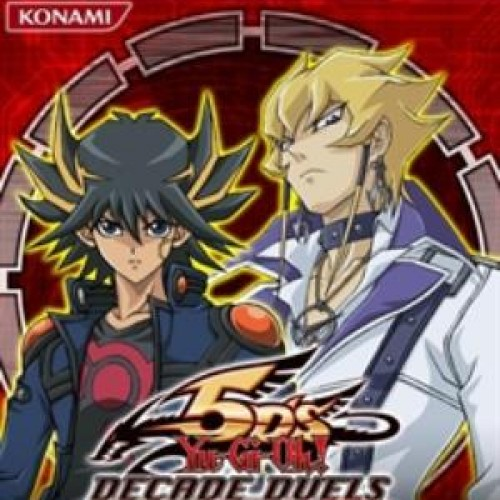 YU-GI-OH! 5D'S Decade Duels plus avaliable for PS3 and Xbox 360