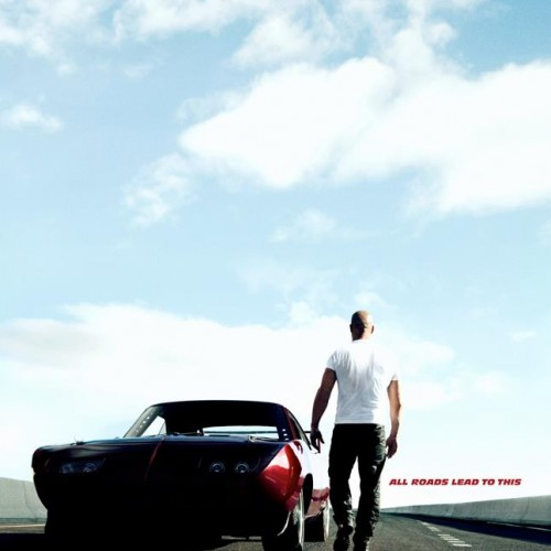 Fast & Furious 6 extended online UK trailer released