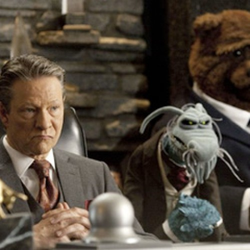 Chris Cooper to play Norman Osborn, AKA the Green Goblin
