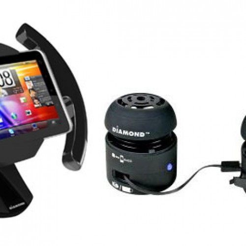 NR Contest: Winners announced for the Diamond Bluetooth Mini Rocker Speakers and TAB360