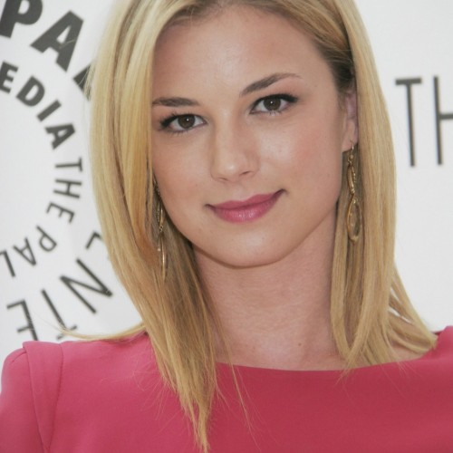 Emily VanCamp cast as female lead in Captain America: The Winter Soldier